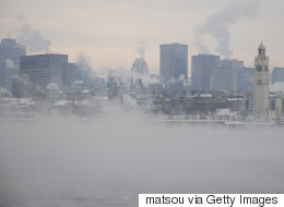 Aux Montréalais de voter avec leurs poumons!