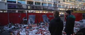 BERLIN TERROR