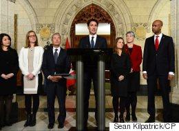 Trudeau Dumped 'Less Photogenic' Ministers: Tory Leadership Hopeful