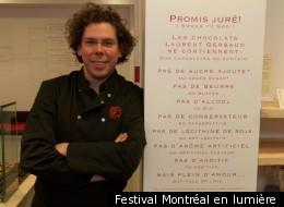 Laurent Gerbaud: entre fruits et épices