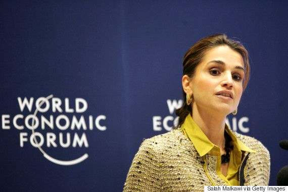 davos youth