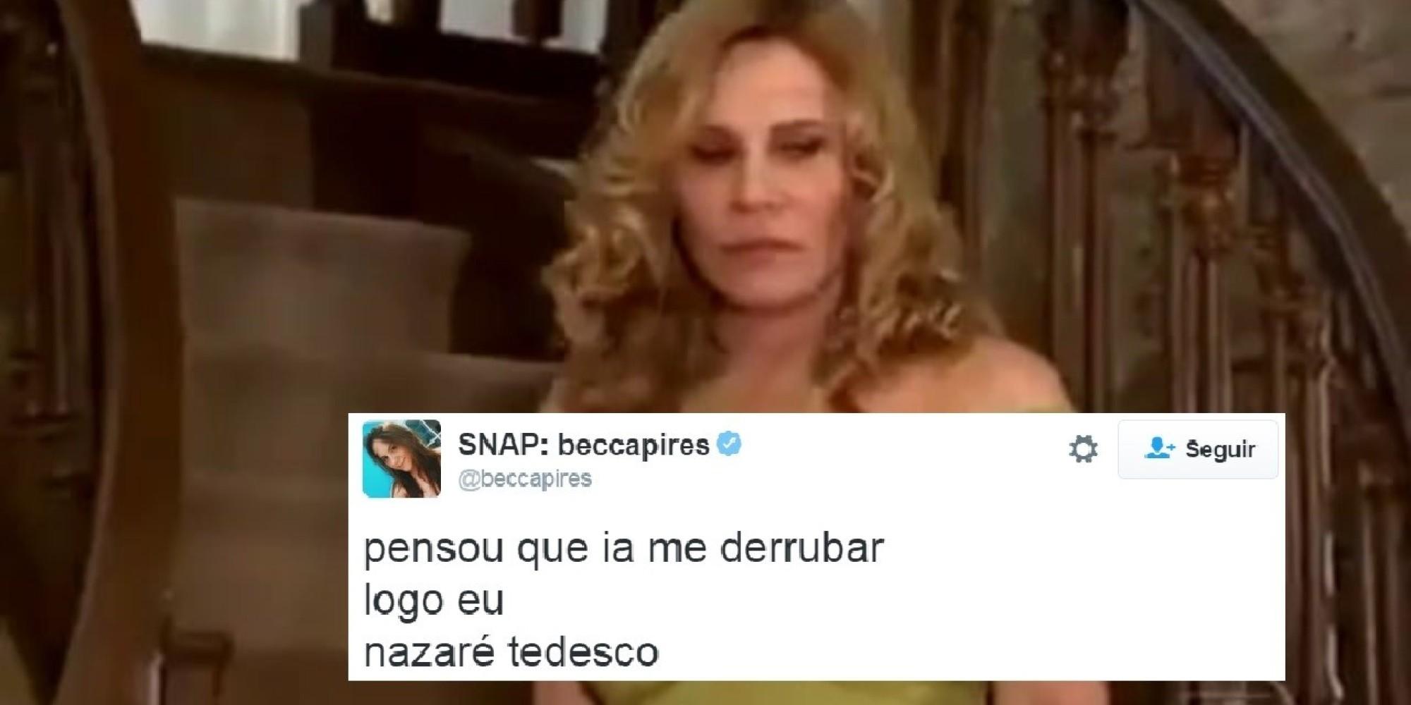 Os brasileiros estão elevando o meme 'Logo eu' a outro nível