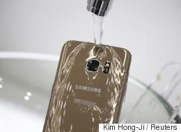 삼성이 '갤럭시 S8'의 이름을 바꿀지도 모른다