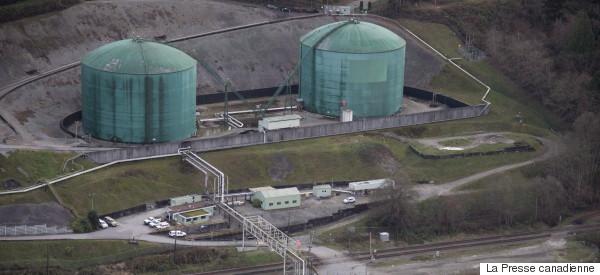 La Colombie-Britannique approuve l'expansion de l'oléoduc Trans Mountain
