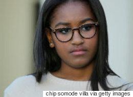 Sasha Obama a 16 ans et les internautes sont devenus fous en découvrant son vrai prénom