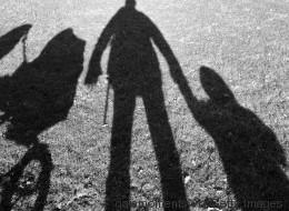 Vater soll Kinder nach Syrien entführt haben – die schicken verzweifelte WhatsApp-Nachricht