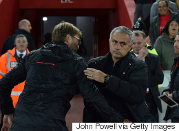 Why Sunday's Showdown At Old Trafford Is So Much More Than Just Mourinho Vs Klopp
