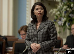 Line Beauchamp Ecoles Intimidation Loi
