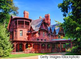 Η προσωπική βιβλιοθήκη του Mark Twain θα είναι ανοιχτή για όποιον συγγραφεά αναζητά έμπνευση