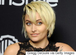 Paris Jackson Tweets Disgust Over Joseph Fiennes Playing Her Dad