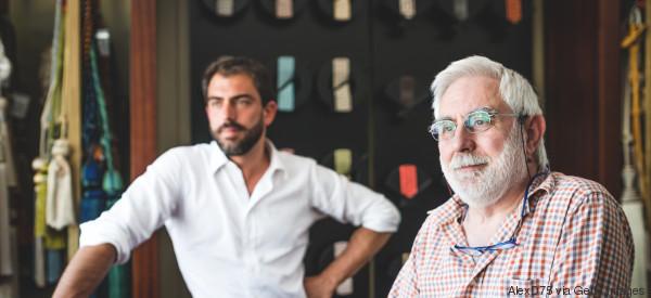 Familienunternehmen als Königsklasse des Unternehmertums