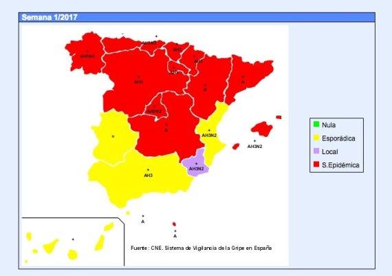 gripe 2017