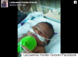 Mom Gives Birth To 14-Pounder, Closes Her Womb For Business