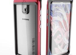 تسريب صورة جديدة لما يقال إنه هاتف Galaxy S8 المرتقب.. وزر