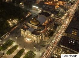 Mexico, la cité mythique
