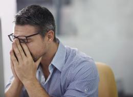 النعاس أثناء النهار يخبرك بإصابتك بأمراض الضغط والكبد أو الأنيميا
