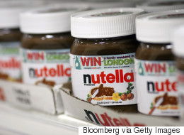 The Love Of Your Life (Nutella) Has Been Linked To Cancer