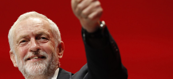 The Rise And Fall Of Jeremy Corbyn: From The Perspective Of A Labour-supporting Student