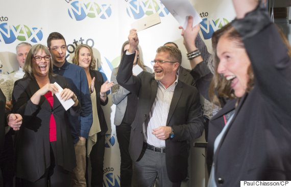 quebec lotto winners