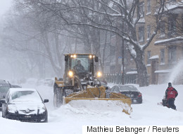 Les phénomènes hivernaux violents vont se répéter, alors comment s'y adapter?