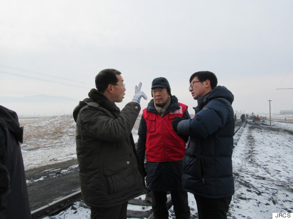 northkorearedcross