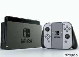 Nintendo annonce la date de lancement de sa Switch, un pari pour le pionnier