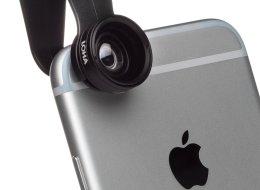 إذا سئمتَ ضيق مساحة تخزين آيفون أو كان فلاش الكاميرا ضعيفاً فهذه الأدوات هي الحل