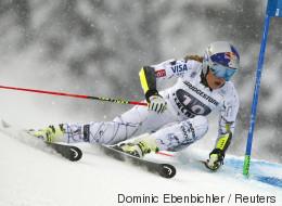 Abfahrt im Live-Stream: Ski-Star Lindsey Vonn online sehen - Video