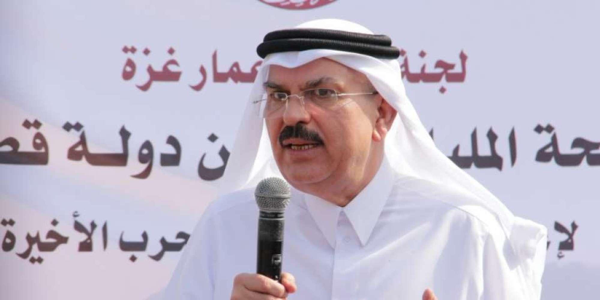 تصريحات متناقضة حول الإعلان عن افتتاح السفارة القطرية في غزة.. هذه القصة الكاملة