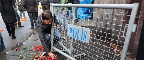 KILLE ISTANBUL