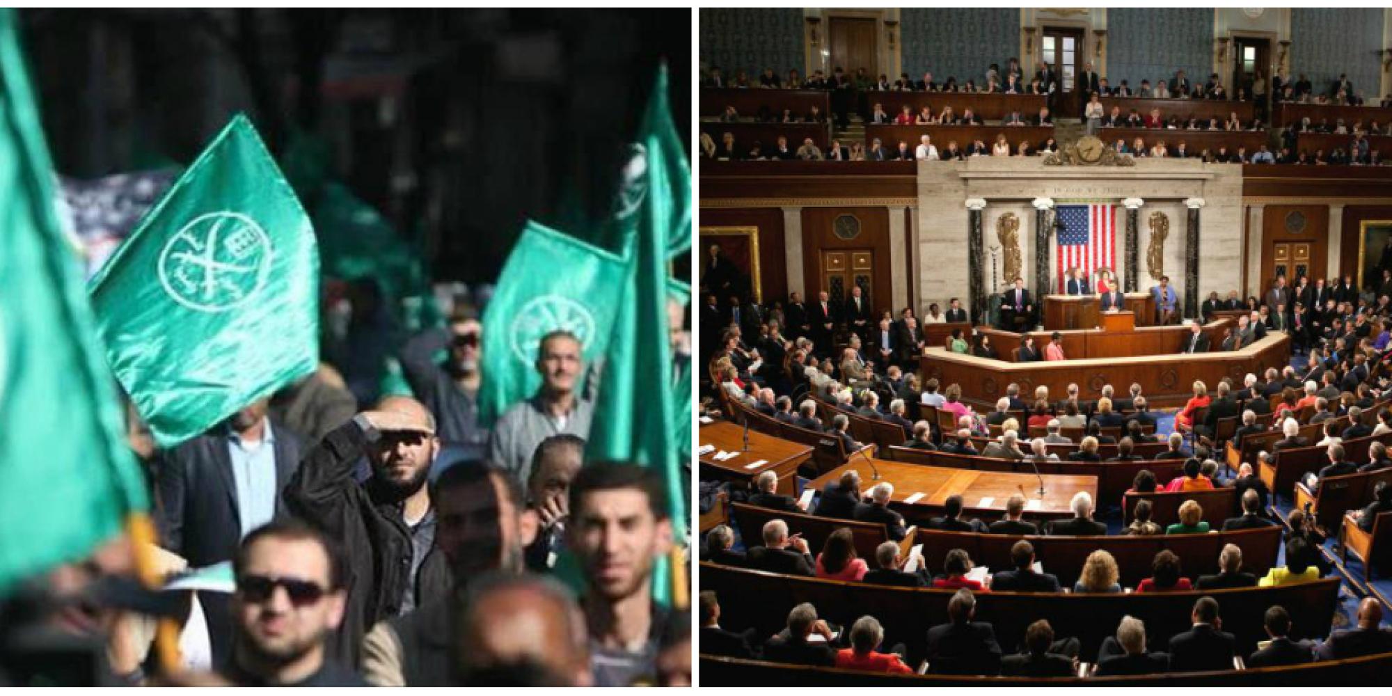 للمرة الخامسة: مشروع قانون أميركي لاعتبار الإخوان جماعة إرهابية.. فرص نجاحه كبيرة وآثاره ستمتد للجالية المسلمة