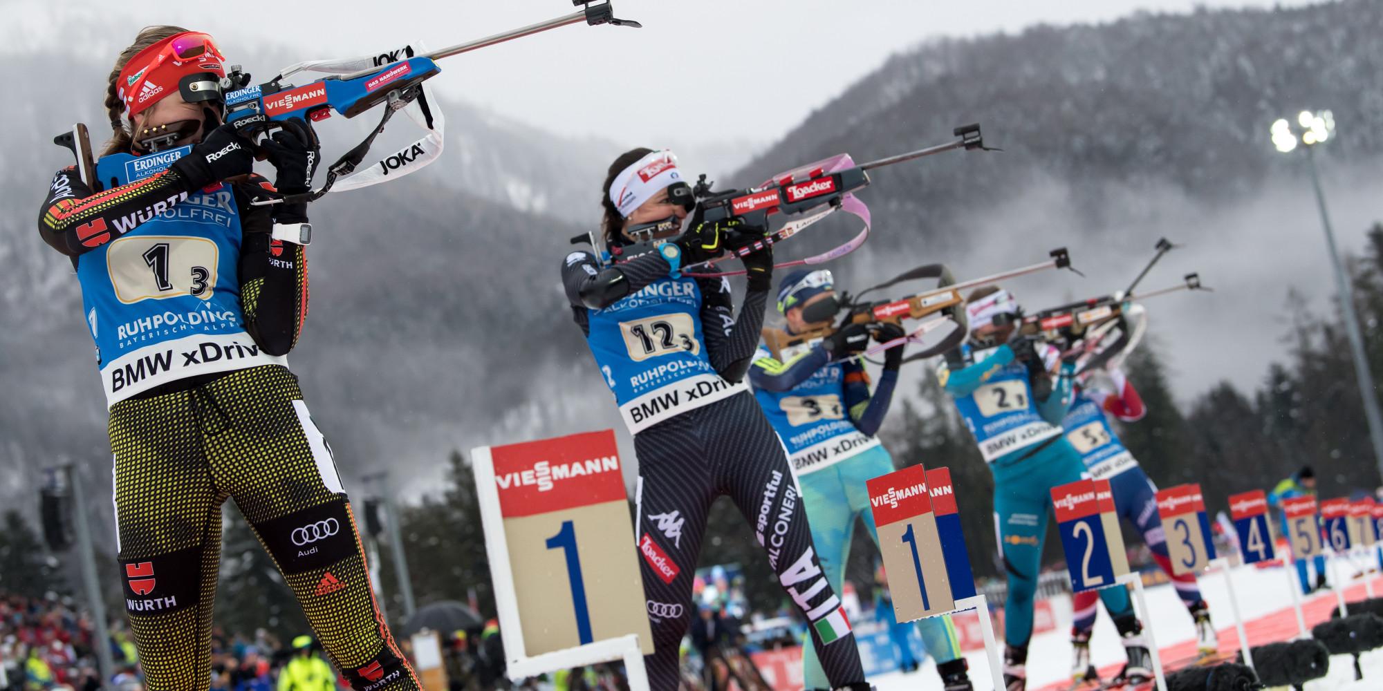 livestream biathlon