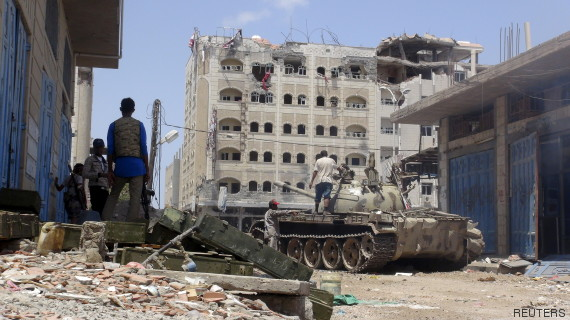 yemen rey