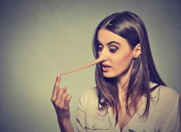ليس لأنك صاحب أخلاق حميدة.. هذه أسباب الفشل في الكذب على الآخرين