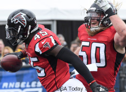 NFL im Live-Stream: Atlanta Falcons - Seattle Seahakws online sehen - Video