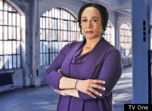 S Epatha Merkerson Finding Our Missing