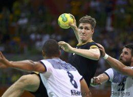 Deutschland - Ungarn im Live-Stream: Handball-WM online sehen - so geht's