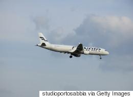 Πτήση 666, με προορισμό το Ελσίνκι (HELsinki), ημέρα Παρασκευή και 13: Αν δεν είστε προληπτικός, ανεβείτε!