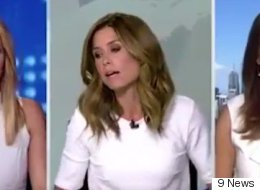 3 Women Wore White Shirts On TV And Things Got Awkward