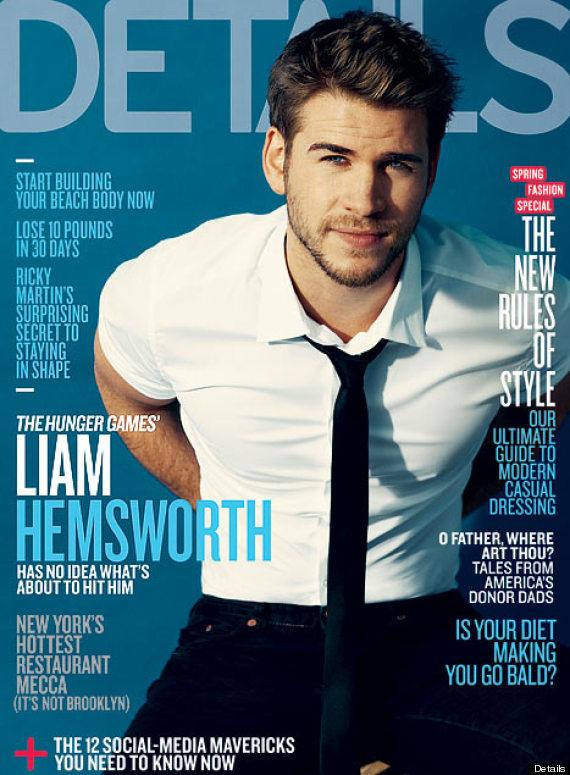 Liam Hemsworth High School