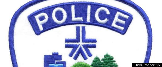 Police Montreal Spvm