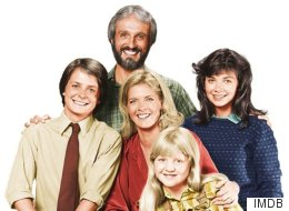 Family Ties' Star Felt 'Unburdened' After Coming Out