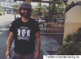 Saskatoon Mayor Gets Shoutout On Zach Galifianakis' T-Shirt