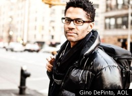 Eric Benet The One Album