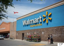 Walmart May Have Sold Food Contaminated By The Fort McMurray Fire