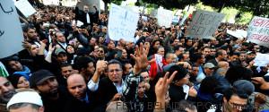 TUNISIA 14 JANUARY 2011