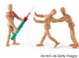 تخاف من الحقن إليك البديل.. علماء يطوِّرون بدائل عن ألم وخوف الوخز بالإبر