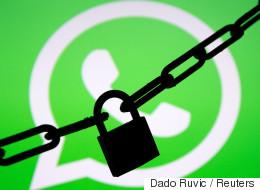 Guardian: Aνησυχία για τα κενά ασφαλείας στα κρυπτογραφημένα μηνύματα του WhatsApp