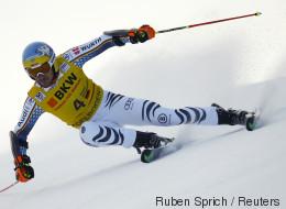Slalom im Live-Stream: Ski-Star Neureuther in Wengen online sehen - Video