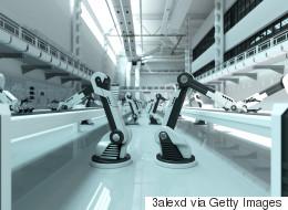 Νέα έκθεση της McKinsey: Τα ρομπότ θα «κλέψουν» θέσεις εργασίας, αλλά όχι τόσο γρήγορα όσο πολλοί φοβούνται